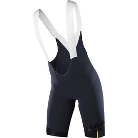 Mavic Cosmic Ultimate SL Bib Shorts Heren, total eclipse